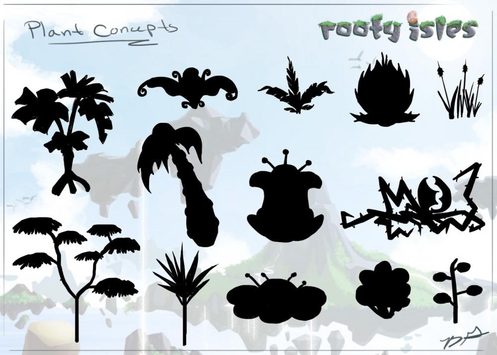 Flora Concepts