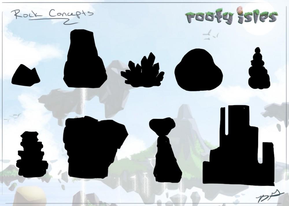 Rock Concepts